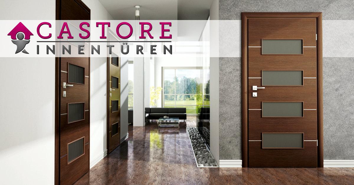 hochwertige innent ren zu g nstigen preisen bei castore kaufen. Black Bedroom Furniture Sets. Home Design Ideas