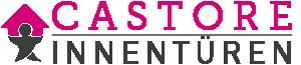 Castore Innen türen Logo